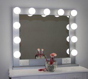 Makeup, Wardrobe